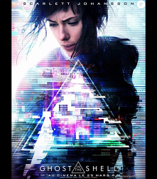 Ghost in the Shell (2017) P...