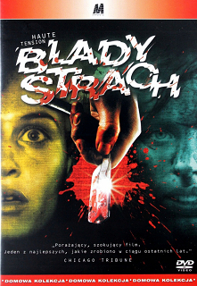 Blady strach (2003) Horror,...