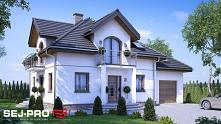 Piękny, klasyczny dom jedno...