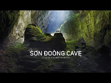 Son Doong - THE LARGEST CAV...