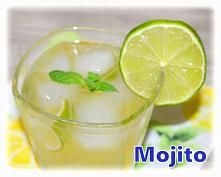 Mojito (drink z rumem)