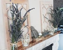 koniczyna marokańska,panel ścienny,dekoracje