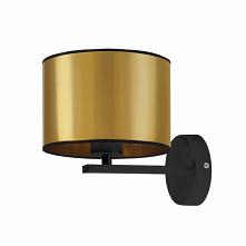Lampa ścienna MEDELIN MIRROR nie ma jednego miejsca przeznaczenia - doskonale prezentować się będzie zarówno w sypialni jak i salonie czy młodzieżowym pokoju. Kinkiet przywodzi ...