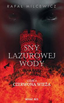 Pierwszy tom serii Sny lazu...