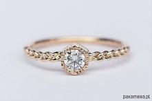 pierścień  #pierścionek #pi...