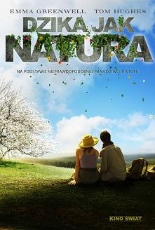 """""""Dzika jak natura""""..."""