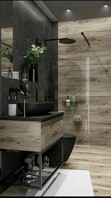 #łazienka #inspiracje