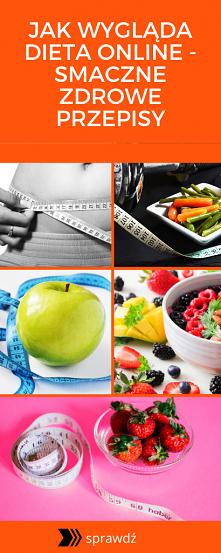 Jak wygląda dieta ONLINE ? ...