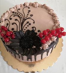 #tort #czekolada
