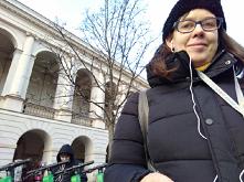 #polishgirl #photo #Warszawa #wycieczka