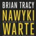 """Książka """"Nawyki warte miliony. Jak nauczyć się zachowań przynoszących bogactwo"""" - Brian Tracy Sprawdzone sposoby, dzięki którym podwoisz i potroisz swoje dochody!  """"Nieważne kim się urodziłeś, ważne kim chcesz zostać"""" Brian Tracy  Wielu ludzi zadaje sobie pytanie, dlaczego niektórzy odnoszą większe sukcesy niż inni. Jeśli zamiast szukać prawdziwej odpowiedzi, wolisz zadowolić się czymś w rodzaju """"świat nie jest sprawiedliwy"""" albo """"tylko osoby mające niezwykłe szczęście mogą być spełnione i bogate"""", nie musisz czytać tej książki.   Jeśli jednak uważasz, że odpowiadasz za swoje życie, i chcesz osiągać ambitne cele, dzięki książce """"Nawyki warte miliony. Jak nauczyć się zachowań przynoszących bogactwo"""" dowiesz się, jak to zrobić."""