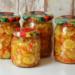 Przepyszna sałatka na zimę, którą uwielbia mąż i zawsze musimy mieć jej zapas w spiżarni :) Naprawdę warto zrobić!