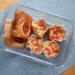 focaccia i muffinki jajeczne