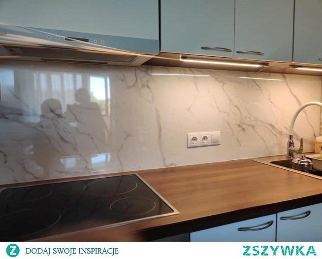 Panele dekoracyjny SP 189. Alternatywa dla szkła oraz glazury.