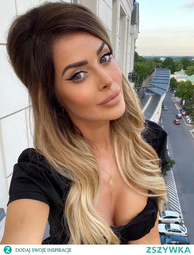 Magda Pieczonka Makeup Artist^^