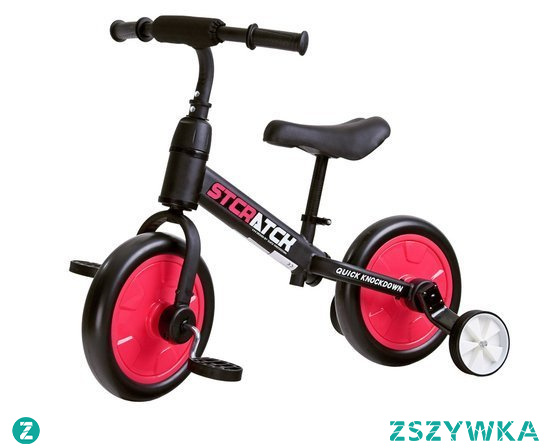 W naszej ofercie znajdują się stabilne rowerki trójkołowe dla dzieci, które są dostepne w wielu modelach. Są one bardzo wygodne i zapewniają bezpieczeństwo dziecku. Są idealnym przejściem pomiedzy chodzikiem a rowerem na 2 kołach. Sprawdź naszą ofertę!