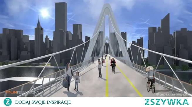 Miasto Nowy Jork otrzymało propozycję wybudowania nowej konstrukcji – Queens Ribbon. Dzięki niej turyści zyskają nowe miejsce do oglądania panoramy Manhattanu.