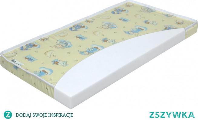 Odpowiedni materac dla dzieci powinien być ergonomiczny i antyalergiczny. Najlepsze produkty tego typu znajdziesz w Dreams Design. Gwarantujemy najwyższą jakość materiałów oraz wykonania. Zajrzyj na naszą stronę lub stacjonarnie w Warszawie.
