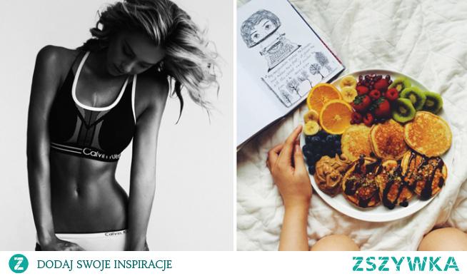 Dawka motywacji plus najprostszy sposób na zdrowe odżywianie