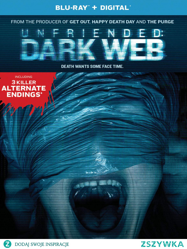 39. Dark Web: Usuń znajomego (2018)