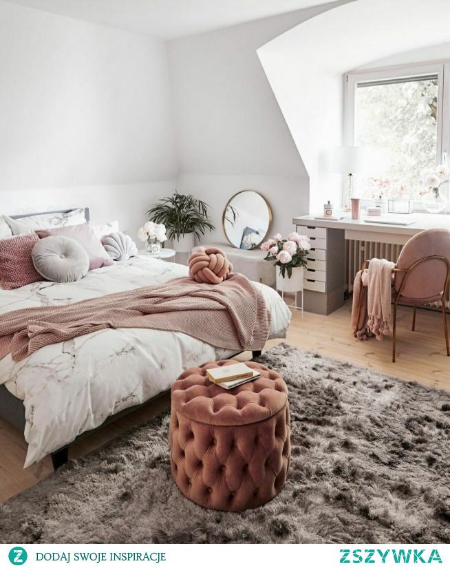 #sypialnia #artystyczny nielad