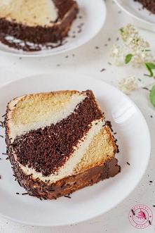 Ciasto metrowiec - Najlepsze przepisy | Blog kulinarny - Wypieki Beaty