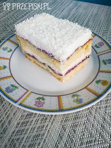 Ciasto Śmietankowe z Musem ...