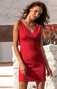 IVON Seksowna czerwona suki...