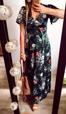 Sukienka w kwiaty CA dostęp...