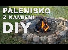 Palenisko z kamieni | DIY #...