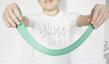 Slime DIY - przepis na HAAR...