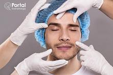 Medycyna estetyczna dla męż...