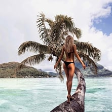 #lato #zdjecie #morze