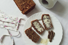 Chleb pieczony w domu
