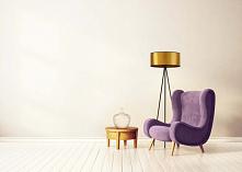 Model lampy podłogowej typu...