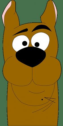 Scooby doo i jego kuzyn. Pa...