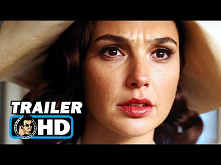 DEATH ON THE NILE Trailer (...