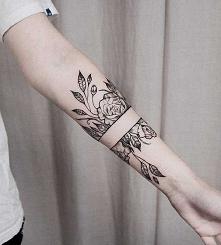 #tattoo #rose
