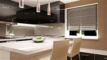 Aranżacja małej kuchni nie jest prosta, ponieważ meble muszą być idealnie dopasowana. Mała przestrzeń musi być również funkcjonalnie urządzona, aby nie zmarnować miejsca.  Wejdź...