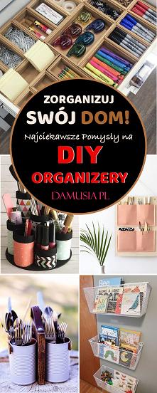 Zorganizuj Swój Dom – Najci...