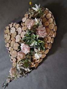 Oryginalne serce na cmentar...