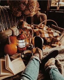 #book #autumn