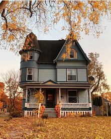 #halloween #fall