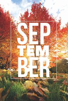 #helloseptember #autumn