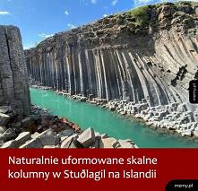 #islandia #stuolagil
