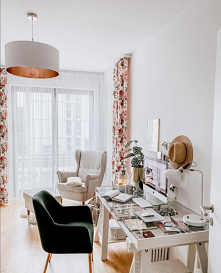 #biuro #fotele