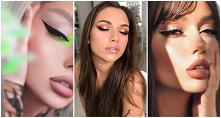 HOT pomysły na makijaż #9
