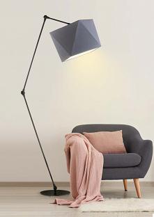 Nowoczesna lampa stojąca OS...