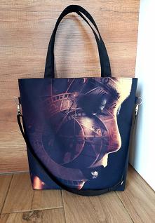 artboo by beti boo bags zapraszam na moj fb #klasyka #torebka #torbadowózka #art #artystyczne #betiboobags #bags