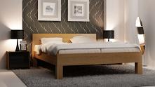 Jakie łóżko do małej sypialni będzie najlepsze? To trudny wybór, ponieważ w małym pomieszczeniu nie możemy pozwolić sobie na duże łóżka małżeńskie. W naszym artykule podpowiadam...